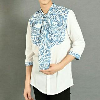 ミルクボーイ(MILKBOY)のミルクボーイ パレスシャツ ミルク(Tシャツ(長袖/七分))