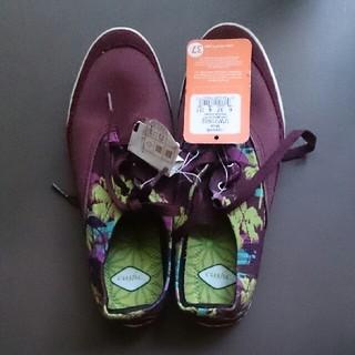 クッシーフットウェア(Cushe Footwear)のcushe シューズ(スニーカー)