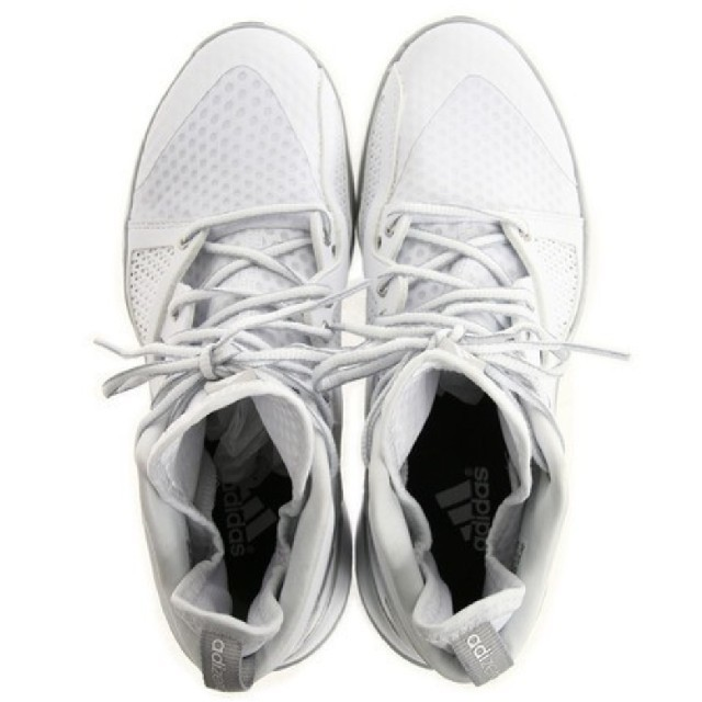 adidas(アディダス)の値下げ❗️アディダス バスケットボールシューズ アディゼロ PG 28.5㎝  スポーツ/アウトドアのスポーツ/アウトドア その他(バスケットボール)の商品写真