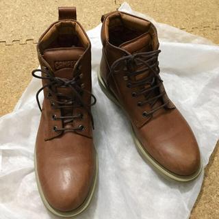 カンペール(CAMPER)のカンペール ブーツ 39(ブーツ)