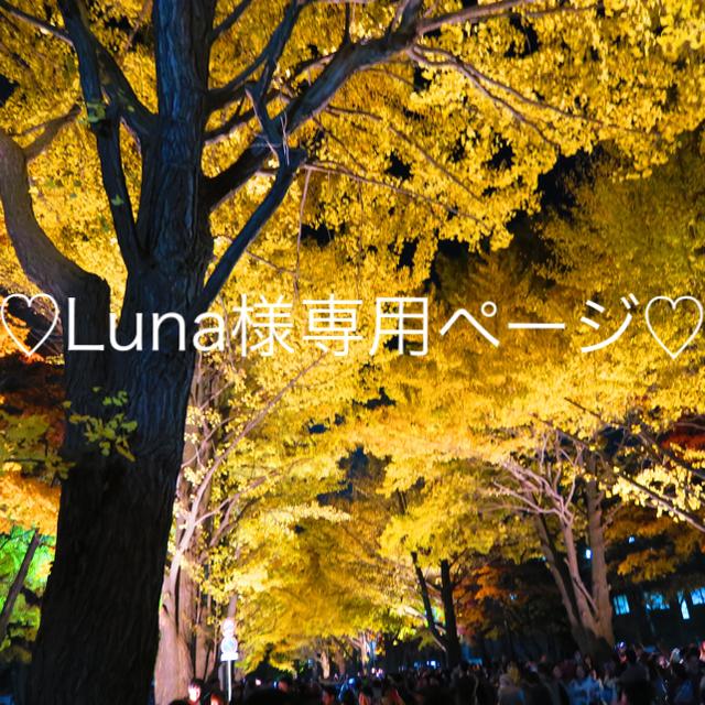Mystrada(マイストラーダ)の♡Luna様専用ページ♡ レディースのトップス(ニット/セーター)の商品写真