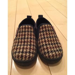 ハリーウィンストン(HARRY WINSTON)のキッズ 靴(スニーカー)