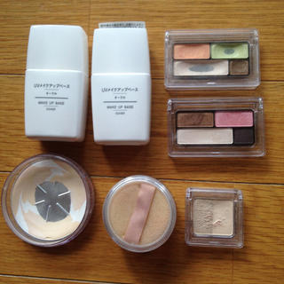 MUJI (無印良品) - 無印良品化粧品美白4点セット