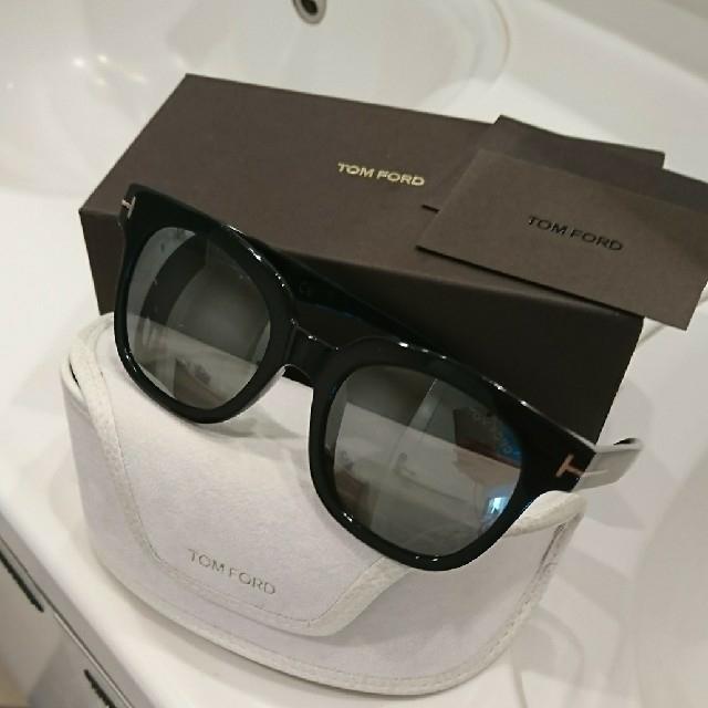 TOM FORD(トムフォード)のTOMFORD トムフォード 大人気 サングラス メンズのファッション小物(サングラス/メガネ)の商品写真