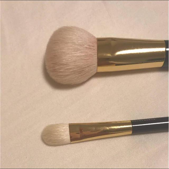 TOM FORD(トムフォード)のトムフォード  アイシャドウブラシのみ コスメ/美容のベースメイク/化粧品(その他)の商品写真