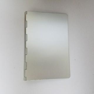 ムジルシリョウヒン(MUJI (無印良品))の無印良品 アルミシステムバインダー(ファイル/バインダー)