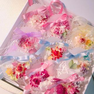 sweet pastel sachet ❁(アロマ/キャンドル)
