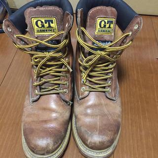 ジーティーホーキンス(G.T. HAWKINS)のホーキンス ブーツ G.T.HAWKINS(ブーツ)