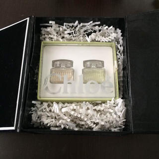 セフォラ(Sephora)のセフォラ SEPHORA クロエ 香水 ミニチュア セット(香水(女性用))