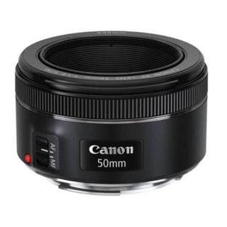キヤノン(Canon)のCANON EF50mm F1.8 STM(レンズ(単焦点))