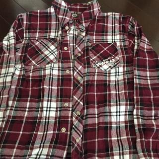 カウンターカルチャー(Counter Culture)のcounter culture ネルシャツ150(Tシャツ/カットソー)