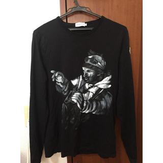 モンクレール(MONCLER)のMoncler 長袖(Tシャツ/カットソー(七分/長袖))