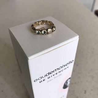 イオッセリアーニ(IOSSELLIANI)のリング(リング(指輪))
