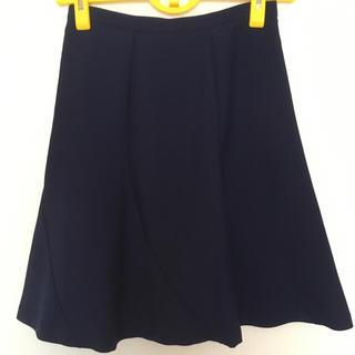 ヴィス(ViS)のvis 膝丈スカート(ひざ丈スカート)