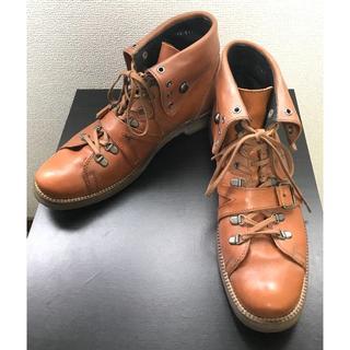 キャサリンハムネット(KATHARINE HAMNETT)のKATHARINE HAMNETT LONDON ブーツ正規品!(ブーツ)