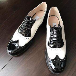 クラークス(Clarks)のクラークス ウィングチップシューズ オックスフォード(ローファー/革靴)