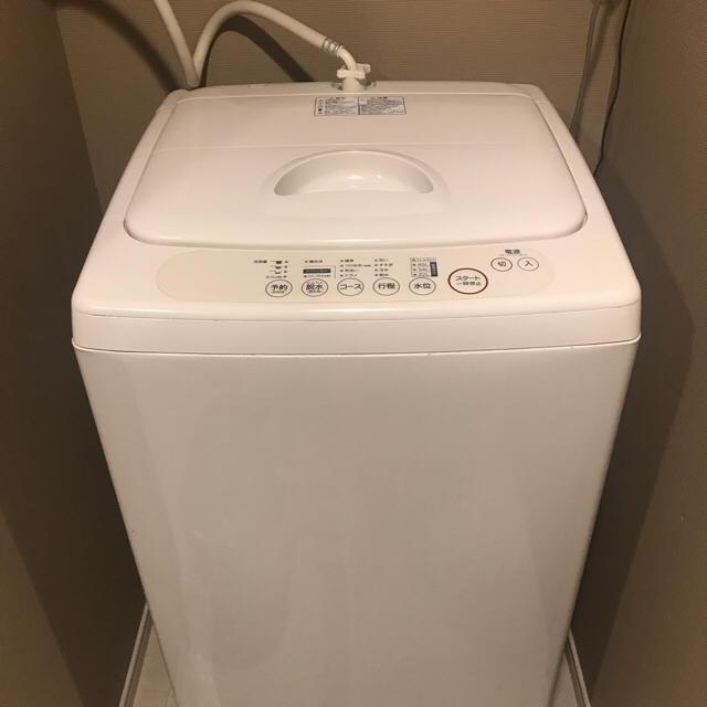 ... ドラム式洗濯機・8kg 型番:MJ‐DW1 | 無印良品ネットストア