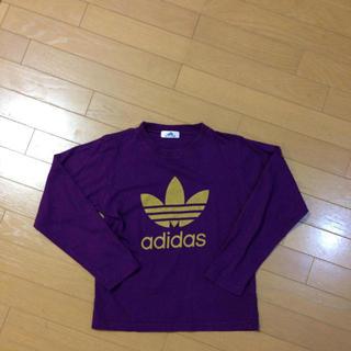 アディダス(adidas)の◎アディダスロンT(Tシャツ(長袖/七分))