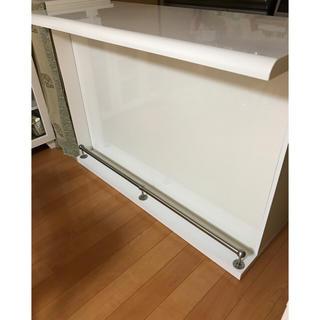 ニトリ(ニトリ)のまぃさま専用☆ニトリ バーカウンター(バーテーブル/カウンターテーブル)