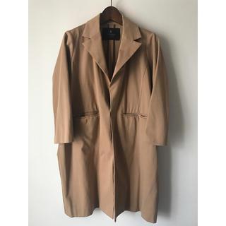 ザドレスアンドコーヒデアキサカグチ(The Dress & Co. HIDEAKI SAKAGUCHI)のTHE DRESS&CO HIDEAKI SAKAGUCHIチェスタージャケット(チェスターコート)