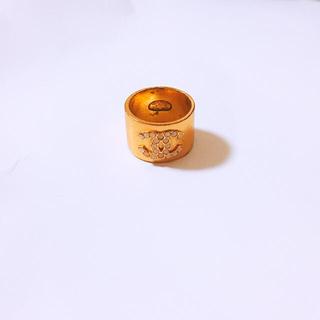 シャネル(CHANEL)のCHANEL リング 14号★(リング(指輪))