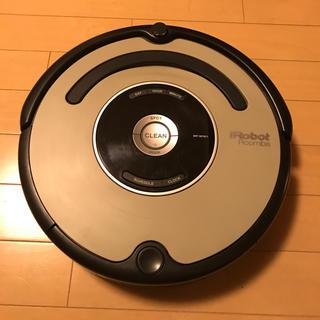 アイロボット(iRobot)のらいちょうさま専用  ルンバ560 並行輸入品(掃除機)