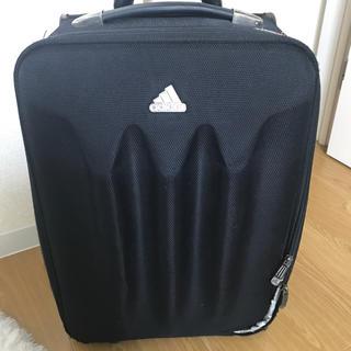 アディダス(adidas)のadidasキャリーケース(トラベルバッグ/スーツケース)