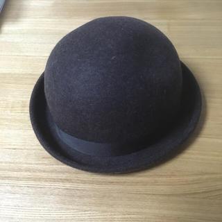 サマンサモスモス(SM2)のSM2 フェルト帽子(ハット)