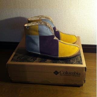 コロンビア(Columbia)のchihiro様page★(ブーツ)
