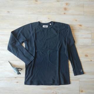 オクラ(OKURA)のOKURA 長袖Tシャツ(送料込み)(Tシャツ(長袖/七分))