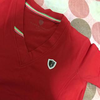 イタリアインディペンデント(ITALIA INDIPENDENT)のイタリアTシャツ!(Tシャツ/カットソー(半袖/袖なし))