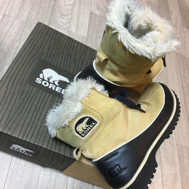 SOREL(ソレル)のSOREL☆TIVOLI II  レディースの靴/シューズ(ブーツ)の商品写真