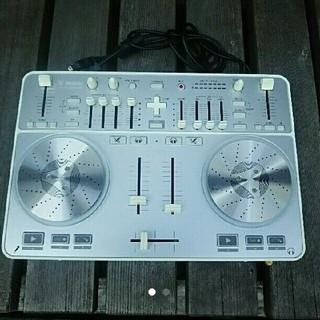 vestax◆SPIN◆DJコントローラー(DJコントローラー)