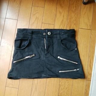 ジディー(ZIDDY)のZiddy ミニスカート(スカート)
