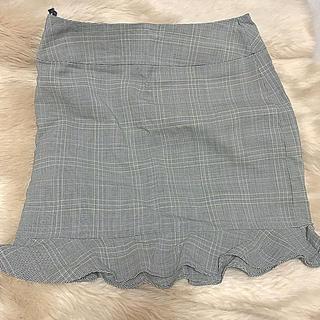 ロキエ(Lochie)のvintage skirt(ミニスカート)