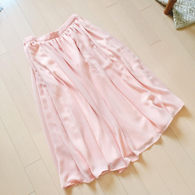 dazzlin(ダズリン)のdazzlin レディースのスカート(ひざ丈スカート)の商品写真
