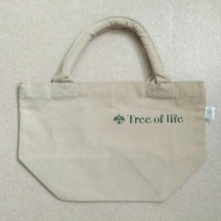 セイカツノキ(生活の木)の生活の木 バッグ ランチトート(トートバッグ)