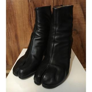 マルタンマルジェラ(Maison Martin Margiela)のMARGIELA 足袋ブーツ(ブーツ)