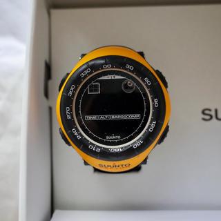 スント(SUUNTO)のSUUNTO (腕時計(デジタル))