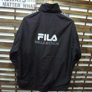 フィラ(FILA)のFILA フィラ BIELLA ITALIA ウインドジャケット(ブルゾン)