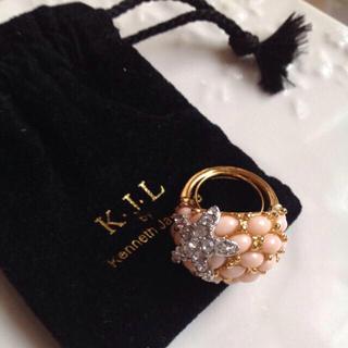K・J・L リング(リング(指輪))