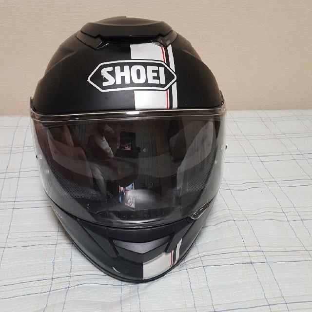 ヘルメット ショウエイ