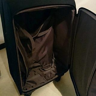 ムジルシリョウヒン(MUJI (無印良品))のスーツケース  無印良品(スーツケース/キャリーバッグ)