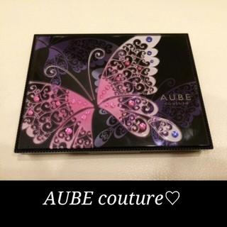 オーブクチュール(AUBE couture)のオーブ♡限定品♡ジュエルコンパクト(その他)