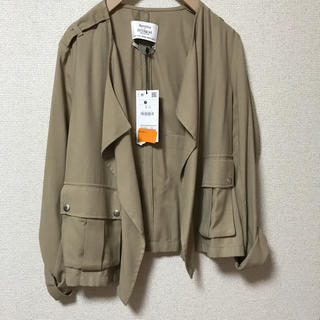 ベルシュカ(Bershka)のジャケット(テーラードジャケット)