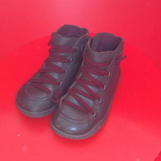 カンペール(CAMPER)のカンペール キッズ靴  16・4〜17cm ブーツ(ブーツ)