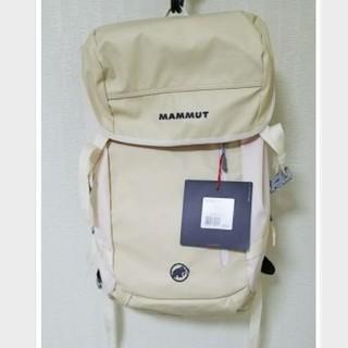 マムート(Mammut)のマムート MAMMUT ROCK PRO SE ザック バックパック(登山用品)