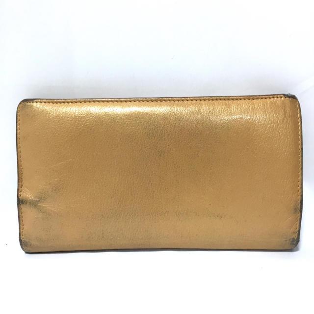 CHANEL(シャネル)の❤️ シャネル 長財布 正規品 鑑定済 ❤️ レディースのファッション小物(財布)の商品写真