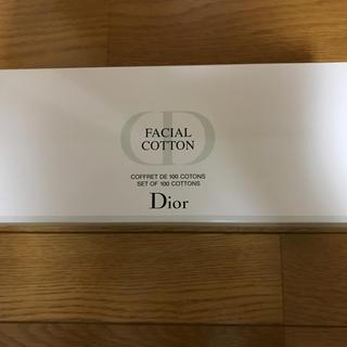 ディオール(Dior)のDior フェイシャルコットン(その他)