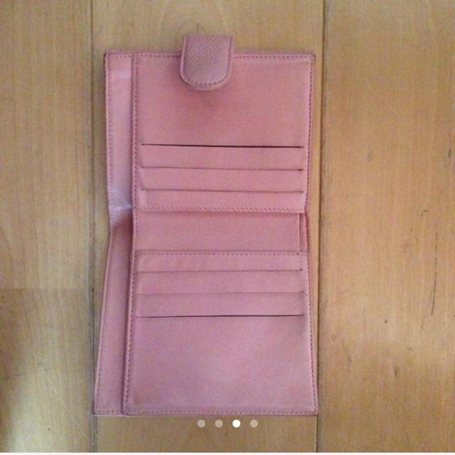 CHANEL(シャネル)のシャネル二つ折り財布 レディースのファッション小物(財布)の商品写真